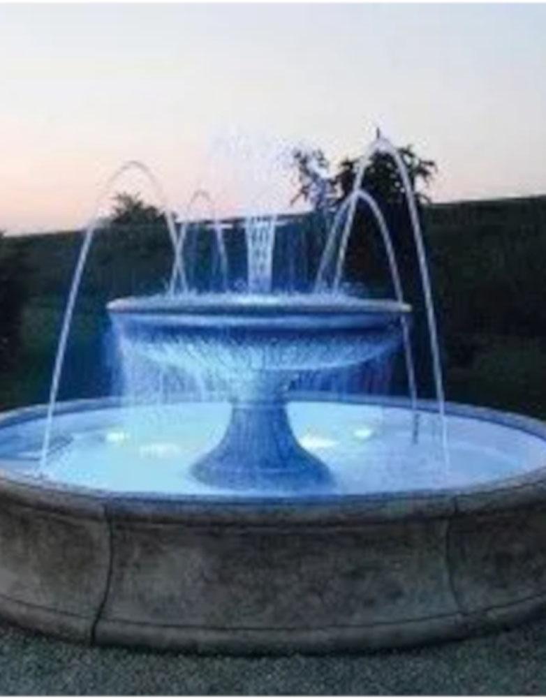 Fontana Riccione