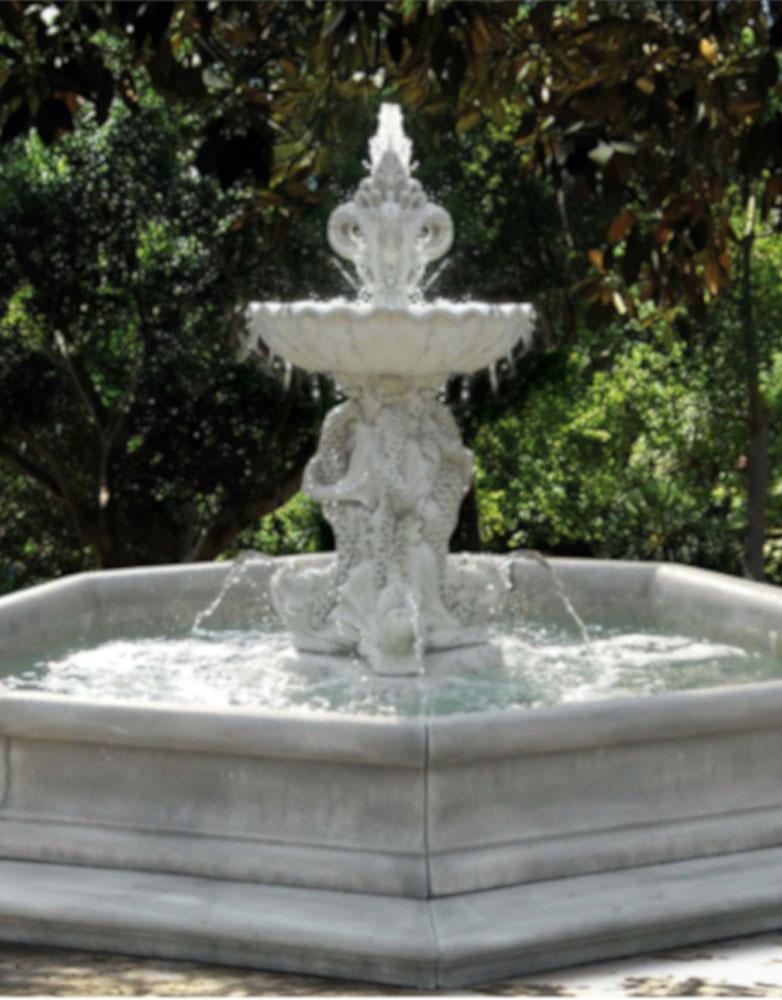 Fontana Varazze