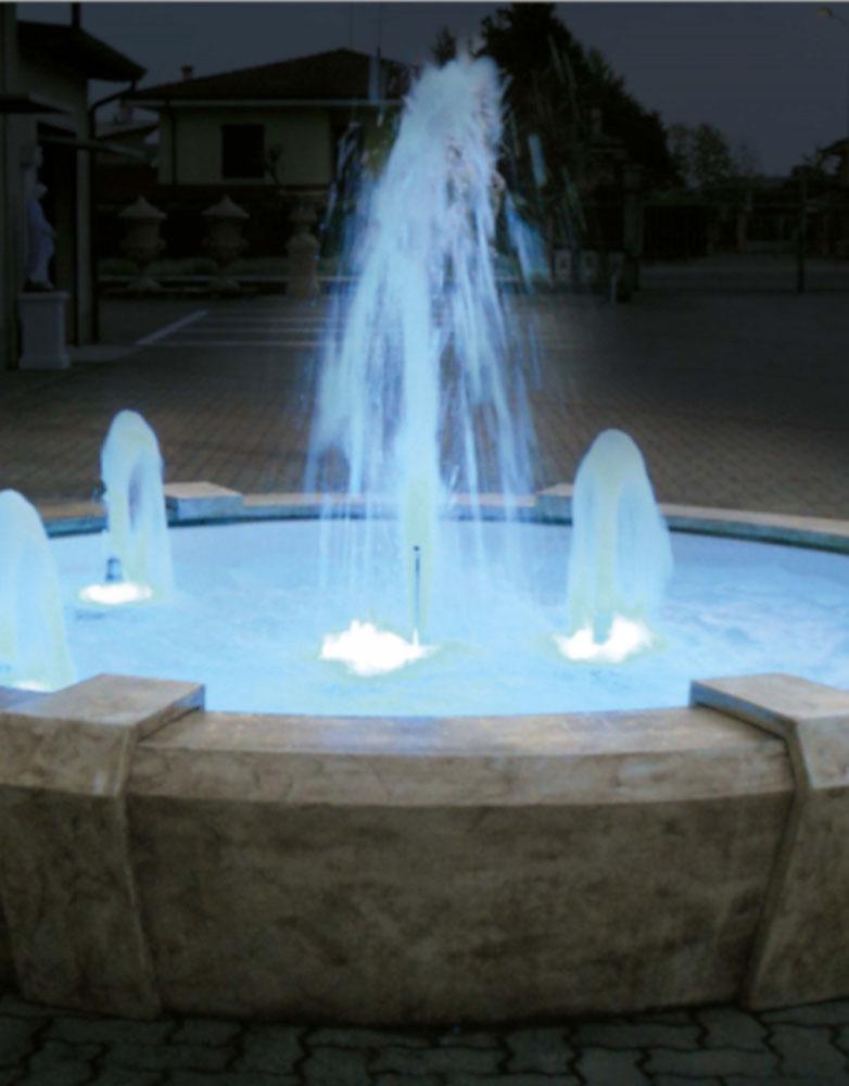 Fontana York