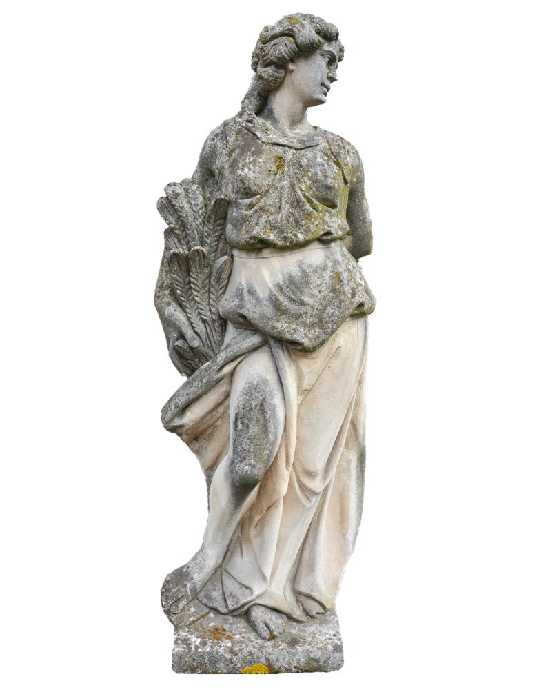 Estate (statua singola)