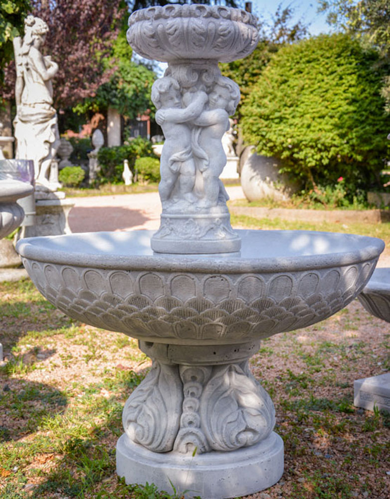 Fontana Amorini